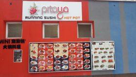 Pitaya – čínská restaurace