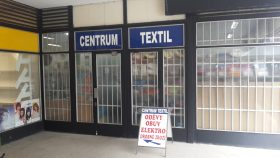 Centrum textil