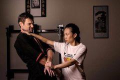 Škola Wing Tsun (Wing Chun) Kung Fu